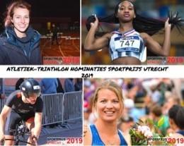 sportprijs 2019
